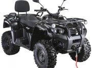 ATV & Quad типа Sonstige SMC 700 KORT EFI T3, Gebrauchtmaschine в Jelling