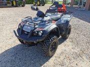 ATV & Quad typu Sonstige TGB B520 EPS T3A GRÅ, Gebrauchtmaschine v Videbæk