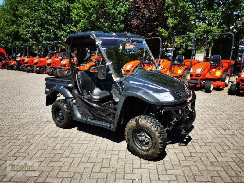 ATV & Quad des Typs Sonstige UXV 500, Gebrauchtmaschine in Bakum (Bild 1)