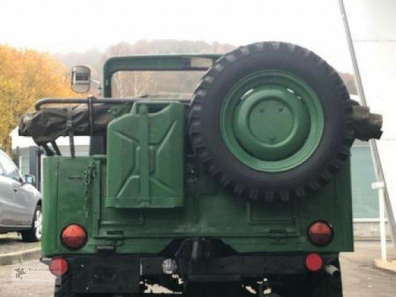 ATV & Quad des Typs Sonstige WILLYS-OVERLAND OLDTIMER 4x4, Gebrauchtmaschine in Gevelsberg (Bild 4)