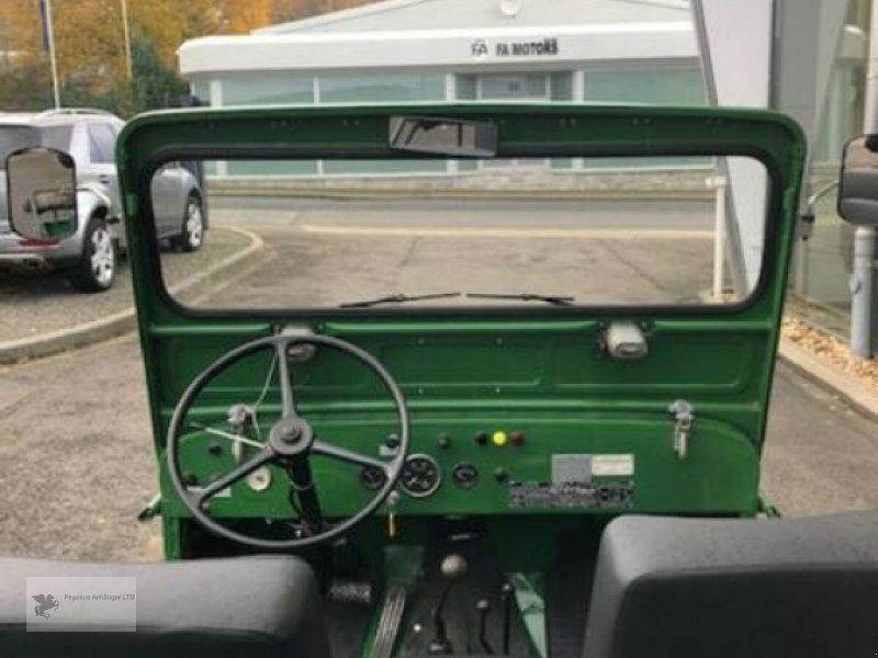 ATV & Quad des Typs Sonstige WILLYS-OVERLAND OLDTIMER 4x4, Gebrauchtmaschine in Gevelsberg (Bild 5)