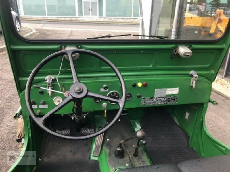ATV & Quad des Typs Sonstige WILLYS-OVERLAND OLDTIMER 4x4, Gebrauchtmaschine in Gevelsberg (Bild 6)