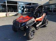 ATV & Quad typu Sonstige ZFORCE 1000, Gebrauchtmaschine w LA SOUTERRAINE