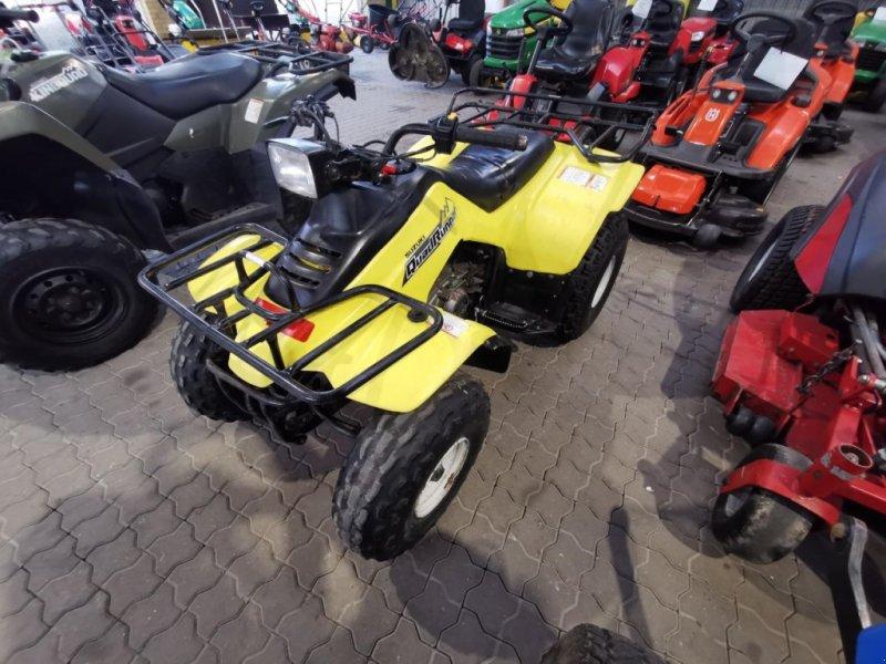 ATV & Quad типа Suzuki 160 GUL, Gebrauchtmaschine в Videbæk (Фотография 1)