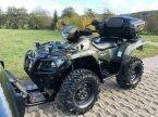 ATV & Quad типа Suzuki KING QUAD LTA 750 - SEILWINDE - SCHNEESCHILD в Neustadt