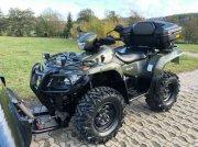 Suzuki KING QUAD LTA 750 - SEILWINDE - SCHNEESCHILD ATV & Quad