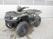 ATV & Quad tipa Suzuki Kingquad 450 4x4, Gebrauchtmaschine u Mern
