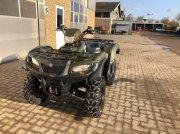 Suzuki KingQuad 750AXi XLP ATV & Quad