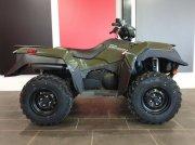Suzuki Kingquad LTA500 AXI ATV & Quad