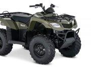 ATV & Quad typu Suzuki LT-A400FL8 GRØN ATV, Gebrauchtmaschine v Videbæk