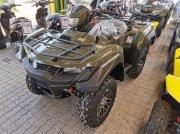 ATV & Quad a típus Suzuki LT-A500XPZM1 GRØN, Gebrauchtmaschine ekkor: Videbæk