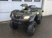 Suzuki LT-A750X Nyserviceret ATV & Quad