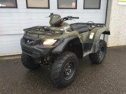 Suzuki LT-A750X ATV & Quad