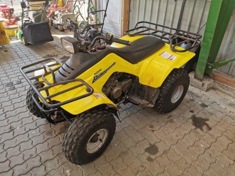 Obrázok Suzuki LT-F160 GUL ATV