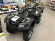 ATV & Quad a típus Suzuki LT-F250, Gebrauchtmaschine ekkor: Ribe