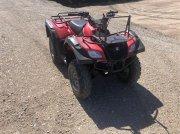 Suzuki LT-F250 ATV & Quad