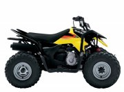 ATV & Quad typu Suzuki LT-Z90L9 GUL ATV, Gebrauchtmaschine v Videbæk