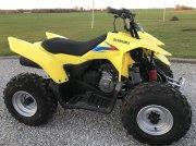 ATV & Quad a típus Suzuki LT-Z90L9 Gul, Gebrauchtmaschine ekkor: Haderslev