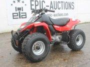 Suzuki LT80CC Kinderqaud ATV & Quad