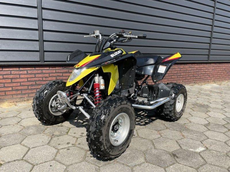 ATV & Quad типа Suzuki LTZ400 quad, Gebrauchtmaschine в Neer (Фотография 1)