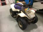 ATV & Quad типа Suzuki QUARD SPORT 80 в Videbæk