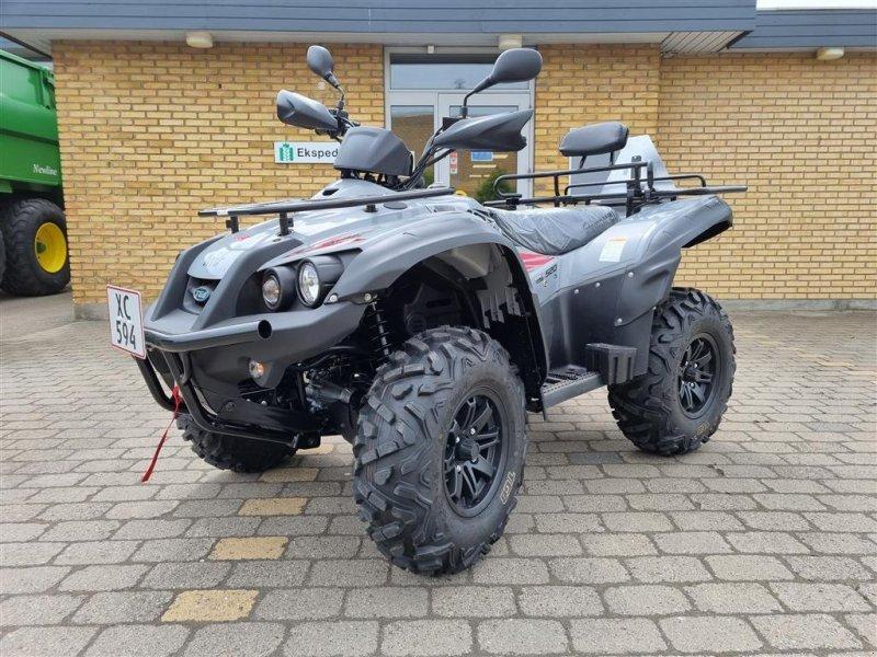 ATV & Quad des Typs TGB 520 EPS, Gebrauchtmaschine in Nykøbing Falster (Bild 1)