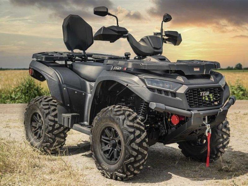 ATV & Quad типа TGB BLADE 600X  PÅ VEJ HJEM!, Gebrauchtmaschine в Aalestrup (Фотография 1)