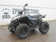 TGB Target 550 IRS 4x4 Qaud ATV & Quad