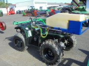 ATV & Quad a típus Yamaha 400S, Gebrauchtmaschine ekkor: Logroño la Rioja