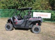 ATV & Quad typu Yamaha 850 WOLVERINE X2 EPS SE, Gebrauchtmaschine w BETON BAZOCHES