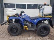 Yamaha Grizzly 350 ultramatic ATV & Quad
