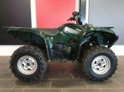 Yamaha Grizzly 700 EPS ATV & Quad