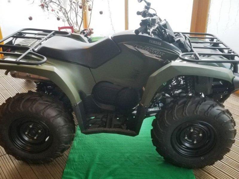 ATV & Quad a típus Yamaha KODIAK 450 4X, Gebrauchtmaschine ekkor: CHAILLOUÉ (Kép 1)
