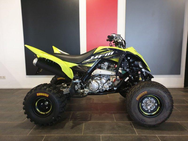 ATV & Quad a típus Yamaha Raptor 700 / YFM700R SE, Gebrauchtmaschine ekkor: Geesteren (OV) (Kép 1)