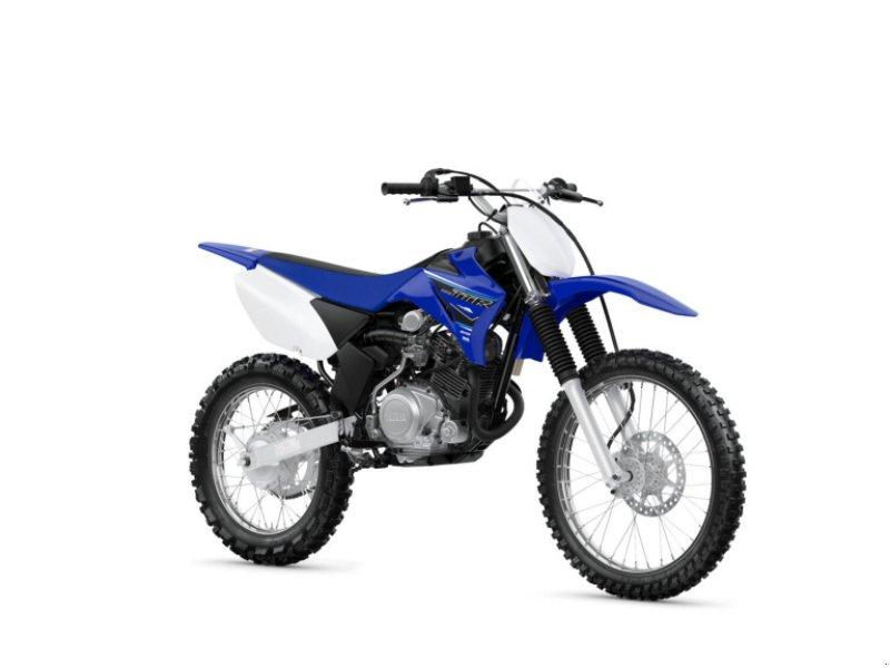 ATV & Quad des Typs Yamaha TTR 125, Gebrauchtmaschine in Thisted (Bild 1)