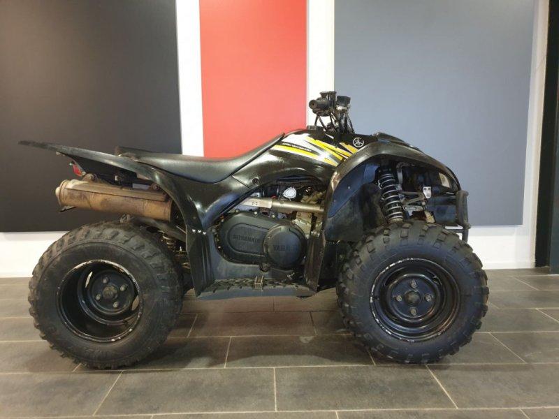ATV & Quad типа Yamaha Wolverine 450, Gebrauchtmaschine в Geesteren (OV) (Фотография 1)