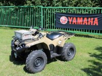 Yamaha YFM 450 Kodiak EPS Camo T3b ATV & Quad