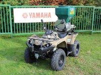 Yamaha YFM 450 KODIAK T3 CAMO + Saleuse 120 L ATV & Quad