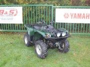 Yamaha YFM 550 GRIZZLY EPS MAGA ATV & Quad