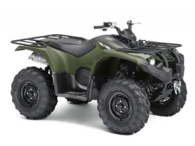 ATV & Quad des Typs Yamaha YFM450FWB KODIAK IRS, Gebrauchtmaschine in Thisted (Bild 1)