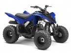 ATV & Quad typu Yamaha YFM90R w Thisted