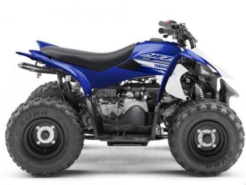 ATV & Quad типа Yamaha YFZ50, Gebrauchtmaschine в Thisted (Фотография 1)