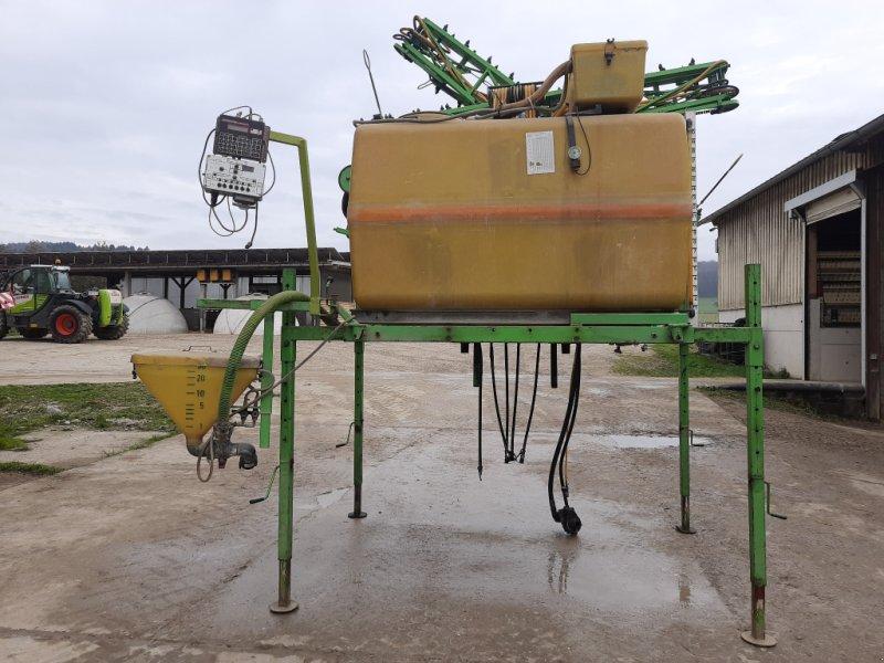 Aufbauspritze des Typs Dammann K 2018, Gebrauchtmaschine in Auhausen (Bild 1)