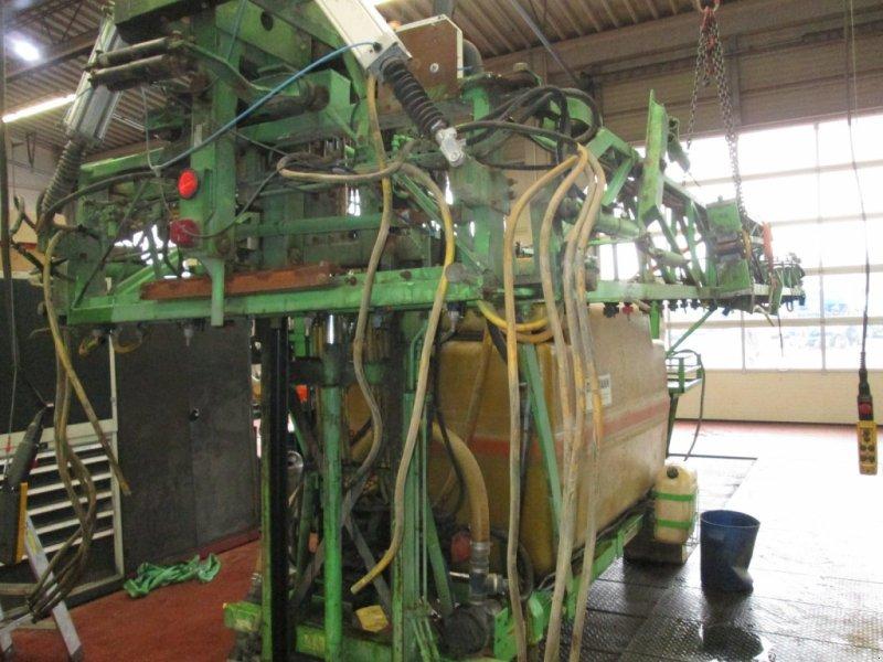Aufbauspritze des Typs Dammann Typ P 0030 // 27 m  3000 Ltr., Gebrauchtmaschine in Wülfershausen (Bild 7)