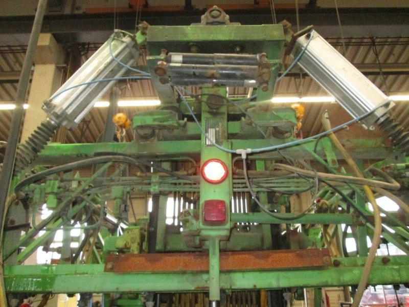Aufbauspritze des Typs Dammann Typ P 0030 // 27 m  3000 Ltr., Gebrauchtmaschine in Wülfershausen (Bild 14)