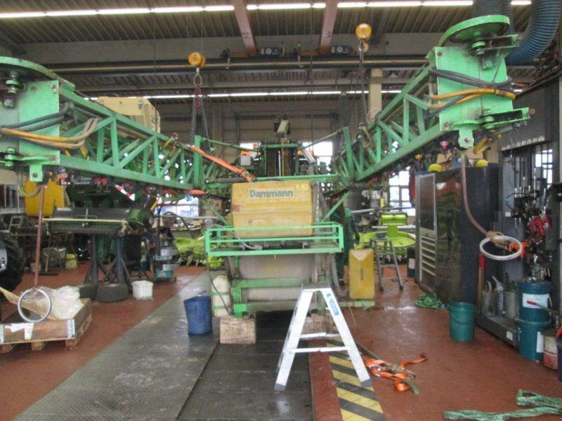 Aufbauspritze des Typs Dammann Typ P 0030 // 27 m  3000 Ltr., Gebrauchtmaschine in Wülfershausen (Bild 13)