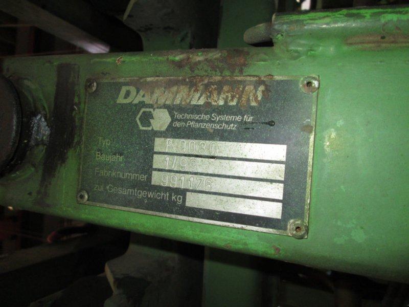 Aufbauspritze des Typs Dammann Typ P 0030 // 27 m  3000 Ltr., Gebrauchtmaschine in Wülfershausen (Bild 9)