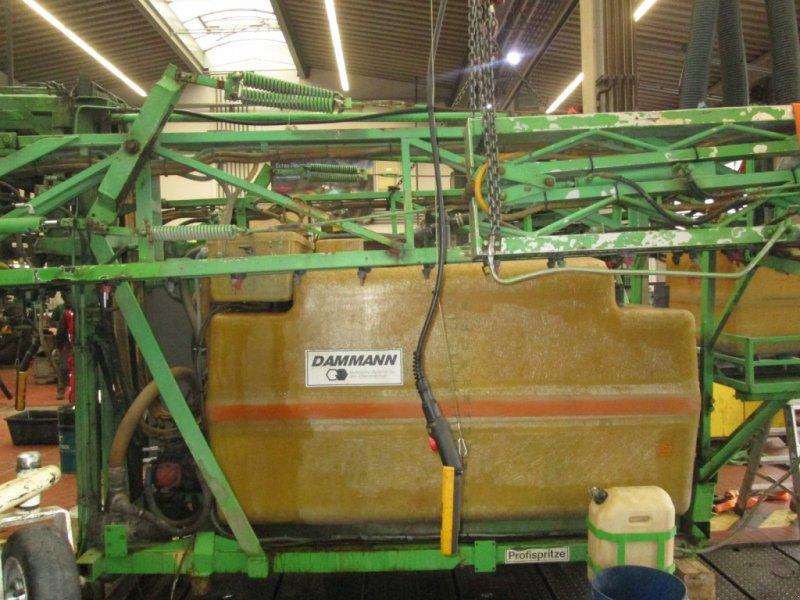 Aufbauspritze des Typs Dammann Typ P 0030 // 27 m  3000 Ltr., Gebrauchtmaschine in Wülfershausen (Bild 6)