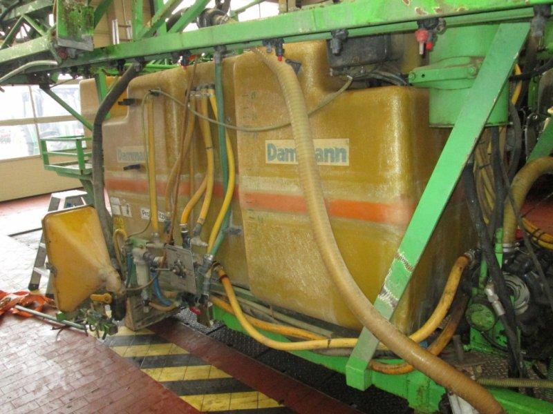 Aufbauspritze des Typs Dammann Typ P 0030 // 27 m  3000 Ltr., Gebrauchtmaschine in Wülfershausen (Bild 5)