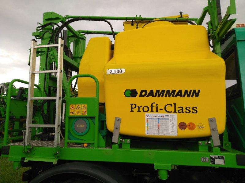 Aufbauspritze типа Dammann USP 2930 Profi-Class für Unimog, Gebrauchtmaschine в Allersberg (Фотография 1)